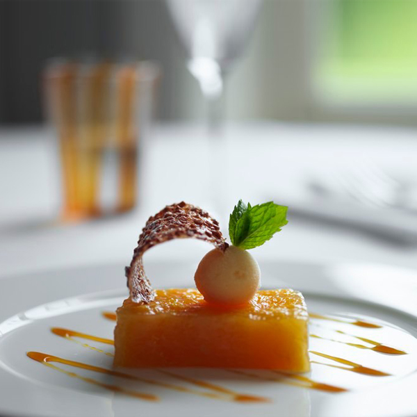 image: Goodwood Hotel food