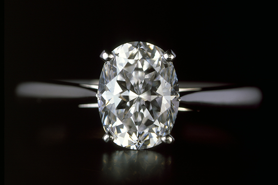 image: Asprey Diamond