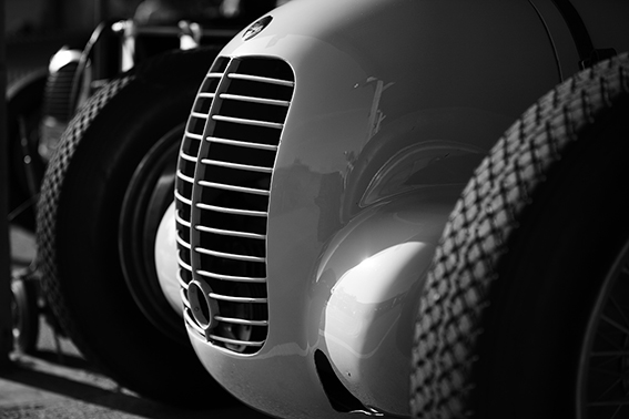 Goodwood image: Revival